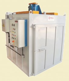 Horno Calefaccion Electrico