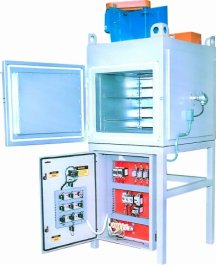 Electric Heating Oven - Laboratory