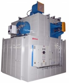 Gas Heating Furnaces
