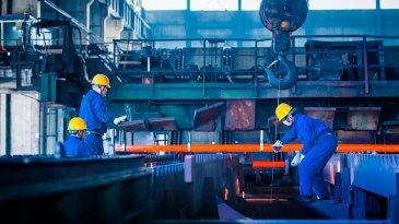 A Sondagem Industrial no mês de junho